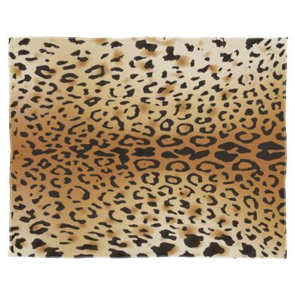 Luscious Leopard Wrap
