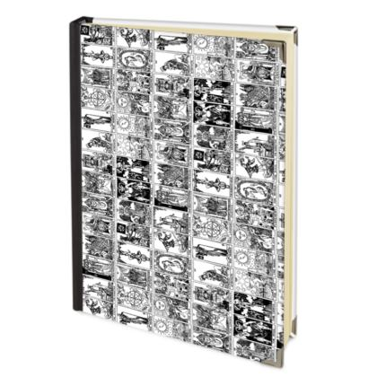 Rider Waite Tarot Deck Journal