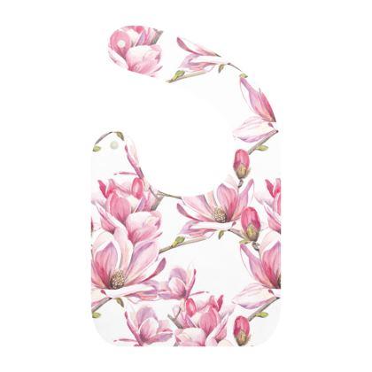Magnolia Baby Bibs