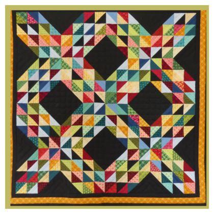 OSHO Skater Dress - Americano