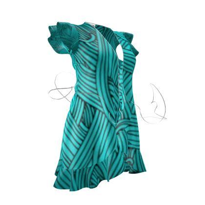 OSHO Tea Dress - Free Flow