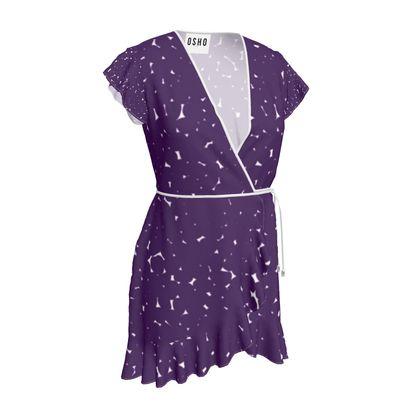 OSHO Tea Dress - Cool Nights