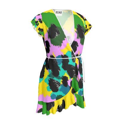 OSHO Tea Dress - Summer