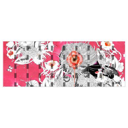 Wallpaper - The pink Garden