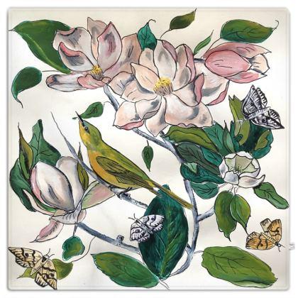 Magnolia Designer Picnic Rug