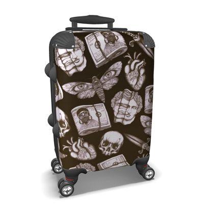 Cool Stuff Suitcase