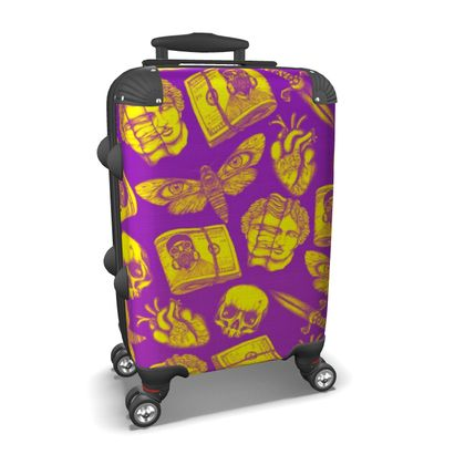 Cool Stuff Strong Suitcase