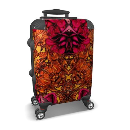 Kaleidoscope 6 Suitcase