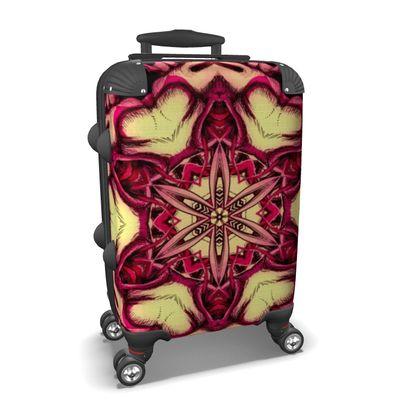 Kaleidoscope 5 Suitcase
