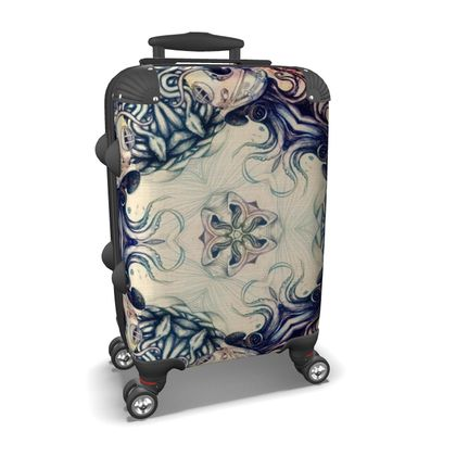 Kaleidoscope 3 Suitcase