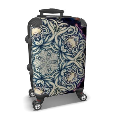 Kaleidoscope 2 Suitcase