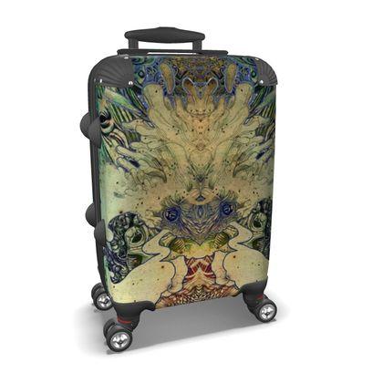 Kaleidoscope 7 Suitcase