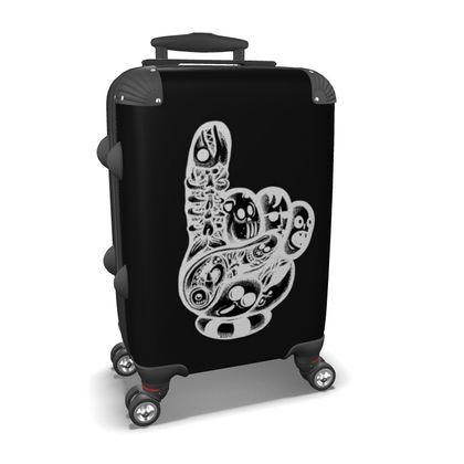 One Suitcase