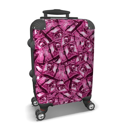 Dollars Suitcase