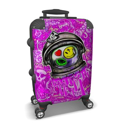 Space Suitcase