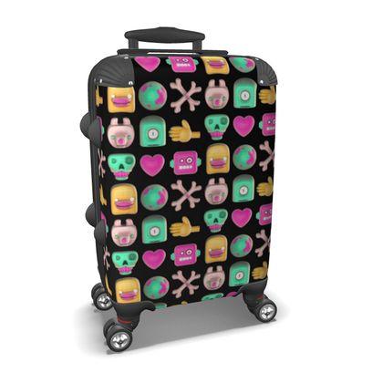 Love Robots 2 Suitcase