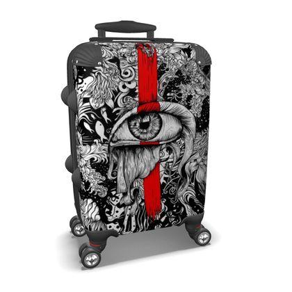 Look Suitcase