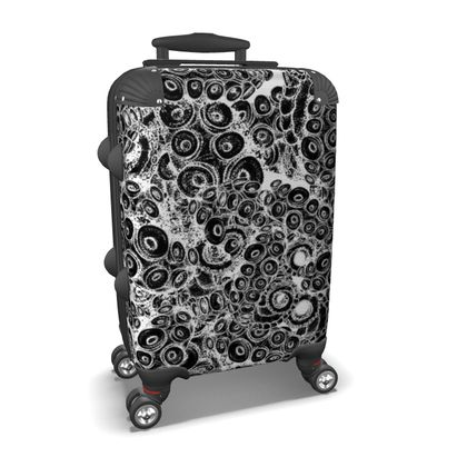 Tentacles Suitcase