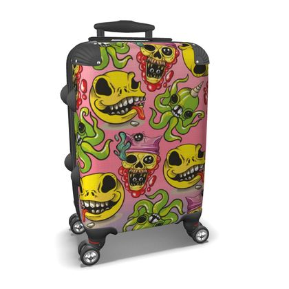 Cool Suitcase