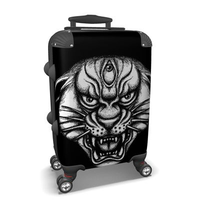 Panther Suitcase