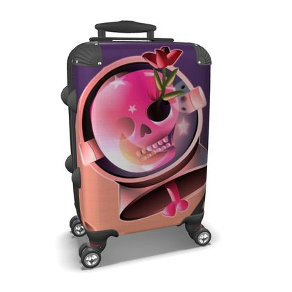 Lost in Space Suitcase
