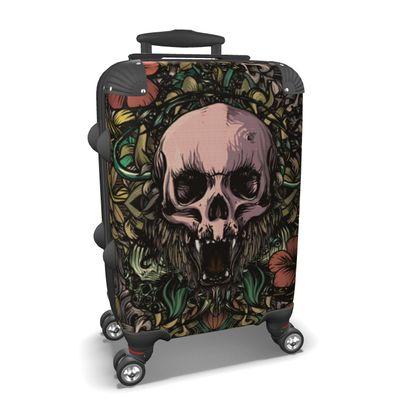 Jungle Suitcase