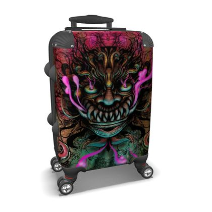 Demon Suitcase