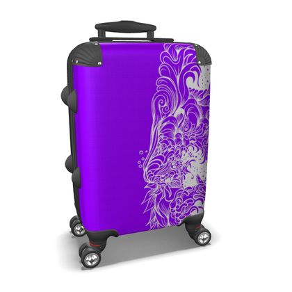 Wave pw Suitcase