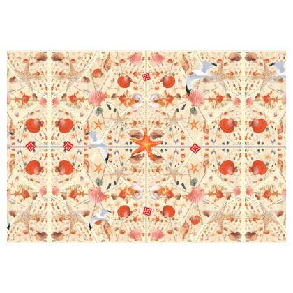 1260,- Retro Sessel im Muscheldesign