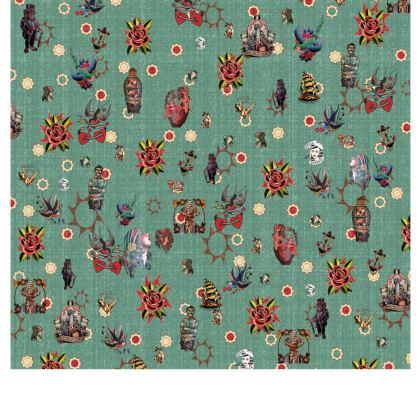 Tattoo Me Kimono