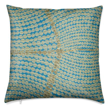 Seedly Print Luxury Cushions