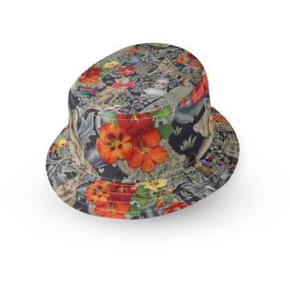 And Another Thing Bucket Hat