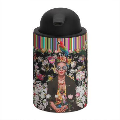 Frida Incognito Soap Dispenser