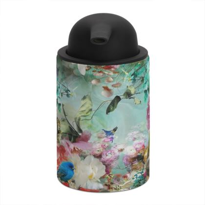 The Secret Garden Soap Dispenser