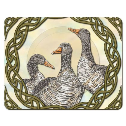 Celtic Geese Placemats