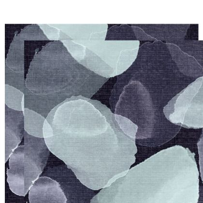 Night Petals Espadrilles