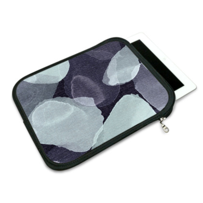 Night Petals iPad Slip Case