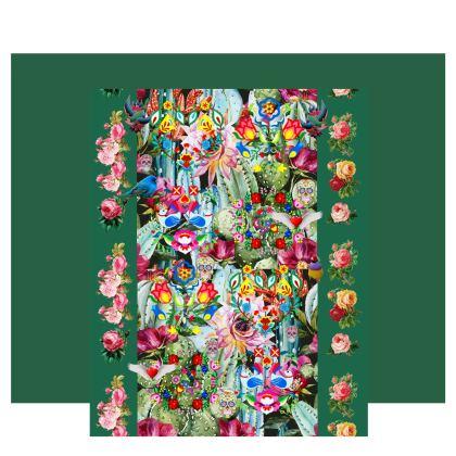 Wings to Fly Frida Kimono