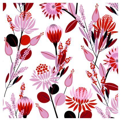 flowers loafer espadrilles
