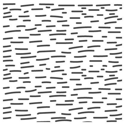 black white minimal loafer espadrilles