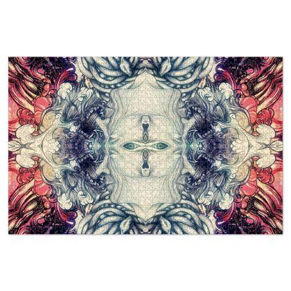 Haleidoscope 2 Jigsaw Puzzle