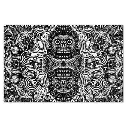 Totem Jigsaw Puzzle