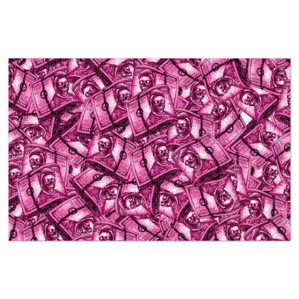 Dollars Jigsaw Puzzle