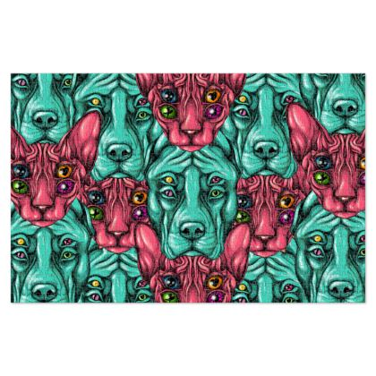 Cats and Dogs Jigsaw Puzzle