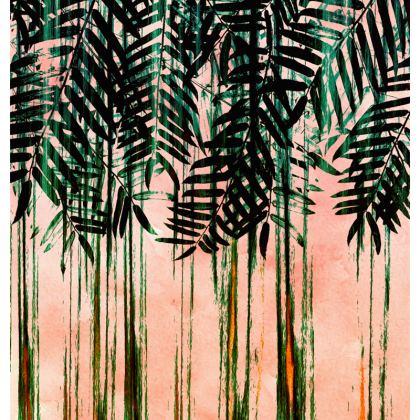 Tropical Leaves - Espadrilles