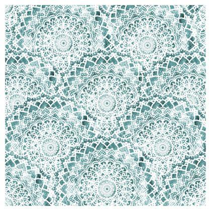 Mint Festival Mandalas Swimsuit