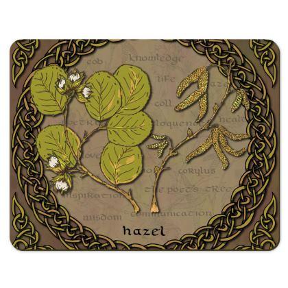 Celtic Hazel Placemats
