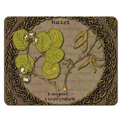 Tree Calendar Hazel Placemats