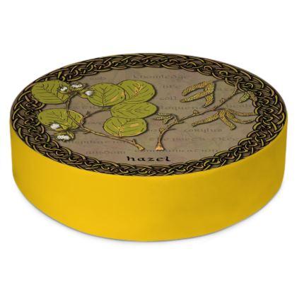 Celtic Hazel Floor Cushion
