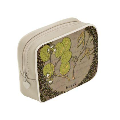 Celtic Hazel Make-Up Bag
